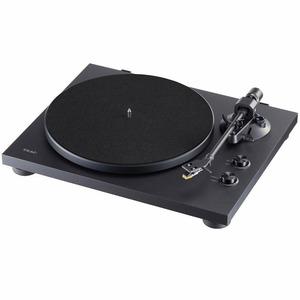 Проигрыватель виниловых дисков Teac TN-280BT Black