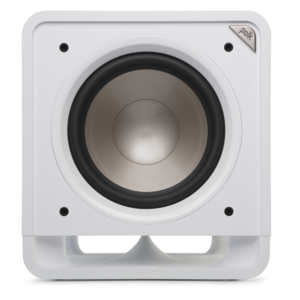 Сабвуфер Polk Audio HTS SUB 10 White