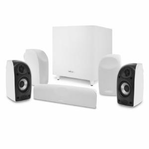 Комплект колонок Polk Audio TL1700 White