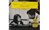 Виниловая пластинка ClearAudio Martha Argerich: Serge Prokofieff - Konzert fur Klavier und OrchesterNr. 3 C-Dur op. 26