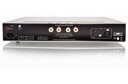 Усилитель мощности PS Audio Stellar Amplifier M700 Black