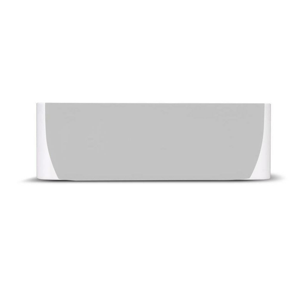Центральный канал Mission ZX-C1 High-Gloss White