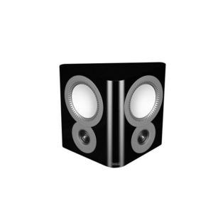 Колонка настенная Mission ZX-S High-Gloss Black