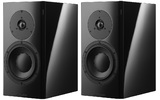 Колонка полочная Dynaudio FOCUS 20 XD Black Piano Lacquer