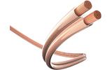 Отрезок акустического кабеля Inakustik (арт. 5919) 003021 Star Cuprum Transparent 1.5 1.47m