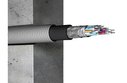 Отрезок кабеля HDMI Inakustik (арт. 5976) 0062443000 Profi 2.0 HDMI Kabel 0.5m