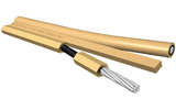 Отрезок акустического кабеля Van Den Hul (арт. 6025) CS-122 Hybrid 0.37m