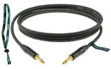Кабель аудио инструментальный KLOTZ TI-0450PP TITANIUM 4.5m