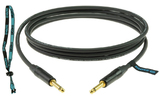 Кабель аудио инструментальный KLOTZ TI-0600PP TITANIUM 6.0m