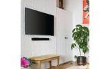 Кронштейн для колонок Sonos Beam Wall Mount Black