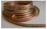 Кабель акустический Silent Wire 901200340 LS-3 Transparent 2x4.0 mm2