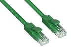 Кабель витая пара патч-корд Greenconnect GCR-LNC605 0.1m