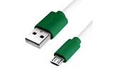 Кабель USB 2.0 Тип A - B micro Greenconnect GCR-51499 0.5m