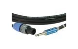 Акустический кабель Jack - speakON KLOTZ SC3-SP03SW 3.0m