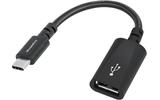 Переходник USB - USB Audioquest Dragontail USB C