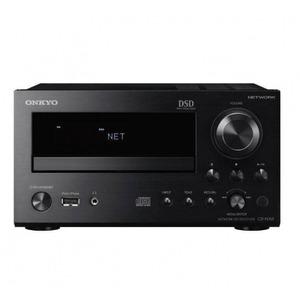 CD-ресивер Onkyo CR-N775D Black