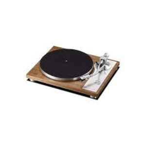 Проигрыватель виниловых дисков Teac TN-4D Walnut