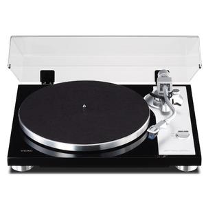 Проигрыватель виниловых дисков Teac TN-4D Black