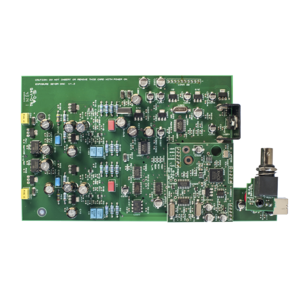 ЦАП транзисторный Exposure 3010S2 DAC Board