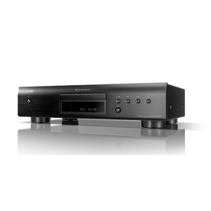 CD-проигрыватель Denon DCD-600NE Black