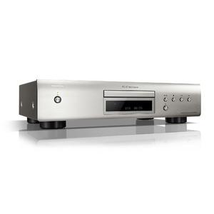 CD-проигрыватель Denon DCD-600NE Silver