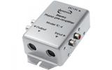 Фонокорректор MM DYNAVOX TC-4 Silver (206008)
