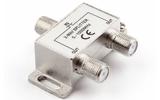 Усилитель-распределитель ВЧ сигналов Cablexpert AS-TV-02