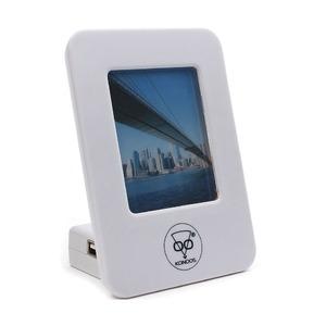 Хаб USB 2.0 Konoos UHB-CT09