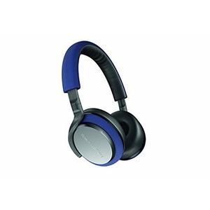 Наушники B&W PX5 Blue