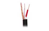 Отрезок аудио кабеля Soundking (арт. 6335) GA202-10 1.0m