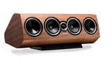 Центральный канал Sonus Faber Sonetto Center II Wood