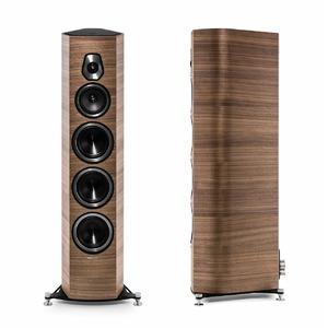 Колонка напольная Sonus Faber Sonetto VIII Wood