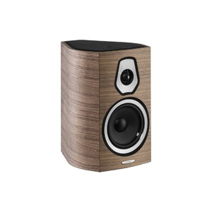 Колонка полочная Sonus Faber Sonetto II Wood