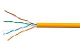 Витая пара в катушке не экранированная SkyNet CSS-UTP-LSZH-4-CU 305 м