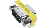 Переходник COM DB Sommer Cable SUBD09-FM