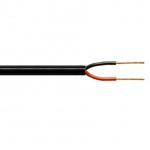 Отрезок акустического кабеля Tasker (арт. 6439) C275 Black 3.92m