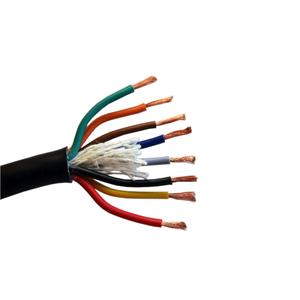 Отрезок акустического кабеля Tasker (арт. 6454) C269 Black 5.44m