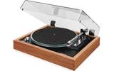 Проигрыватель виниловых дисков Thorens TD 148A High Gloss Walnut, TP90 (TAS 267)