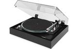 Проигрыватель виниловых дисков Thorens TD 148A Piano Black, TP90 (TAS 267)
