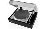 Проигрыватель виниловых дисков Thorens TD 1601 High Gloss Black, TP92 (AT-33EV)