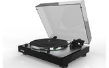 Проигрыватель виниловых дисков Thorens TD 402DD High Gloss Black, TP72 (AT-VM95E)
