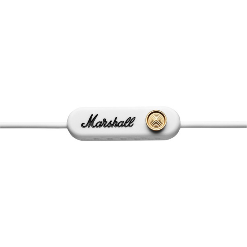 Наушники Marshall Minor II BT White