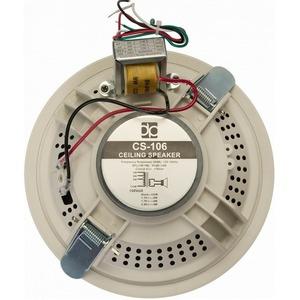 Колонка встраиваемая Direct Power Technology CS-106