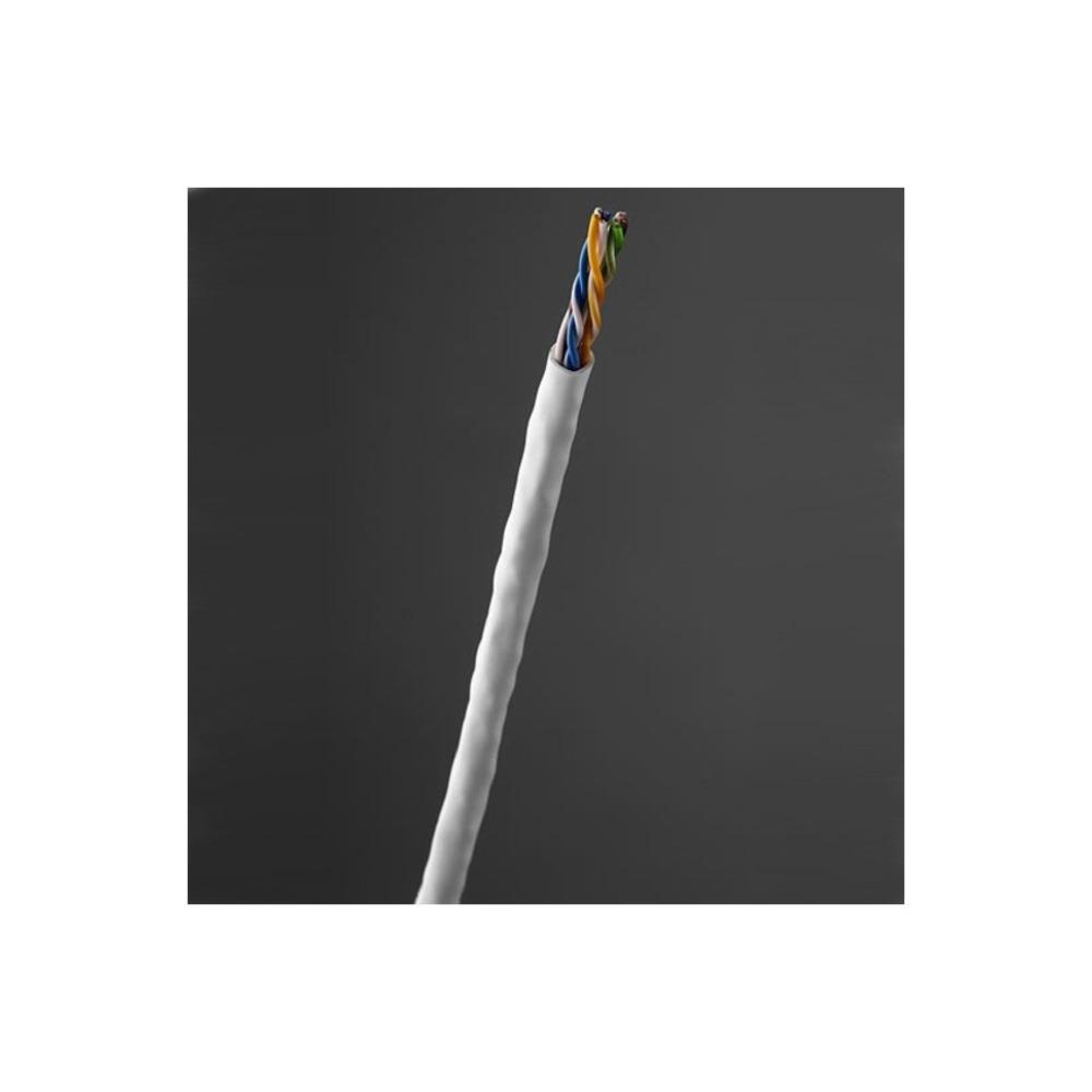 Отрезок кабеля витая пара Cavel (арт. 6536) LAN 540 2.55m