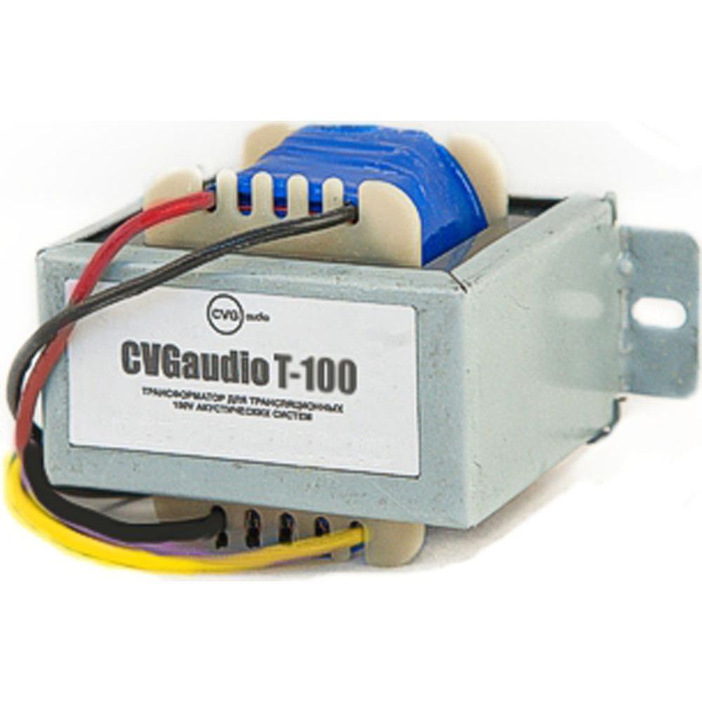 Трансформатор CVGaudio T-100/8
