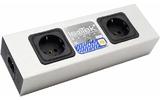 Сетевой фильтр Isotek EVO3 Gemini Silver