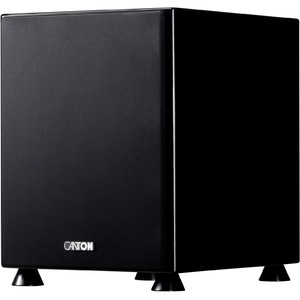 Сабвуфер CANTON SUB 1500 Black High Gloss