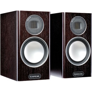 Колонка полочная Monitor Audio Gold Series 5G 100 Dark Walnut