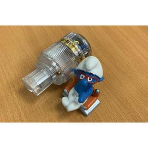 Разъем IEC C15 IeGO Ti2000G 8075 CT (Ru)