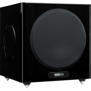 Сабвуфер Monitor Audio Gold Series 5G W12 Piano Ebony